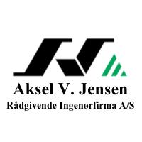 Aksel J. Jensen