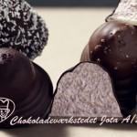 Chokoladeværkstedet Jota