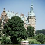 Slotsfærgen