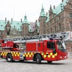 Hillerød Camping_Frederiksborg Brand & Redning
